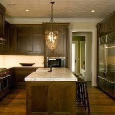 dark stained kitchen cabinets. Perfect Dark Chocolate Brown Cabinets Throughout Dark Stained Kitchen A
