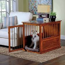 furniture pet crates. Our Favorite 4 Dog Crate Furniture Products Pet Crates