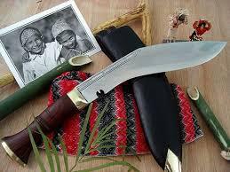 <b>Нож Кукри 10</b>'' <b>Bhojpure</b> (Nepali) - купить в интернет магазине ...