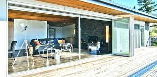 la cantina doors cost la doors cost la doors sliding and stacking patio door aluminum double la cantina doors