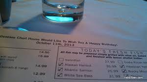 Chart House Genesee A Colorado Birthday Weekend The Mayor Birthday Weekend