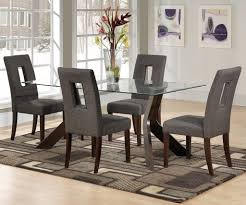 dining room cheap sets colorful modern chairs set oval wooden table hang round simple chandeliers affordable