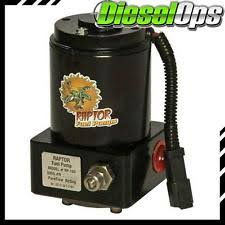 duramax fuel pump airdog raptor 100gph lift pump for gm duramax 6 6l lb7 lly lbz