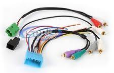 honda amplifier metra 70 7863 amplifier amp retention wire harness for 2003 11 honda element