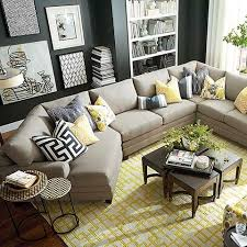 couch designs for living room. cu 2 cuddler l shaped sectional hgtv fabrics and living rooms impressive room couch ideas designs for