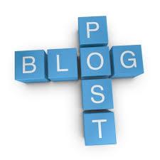 Image result for blog post