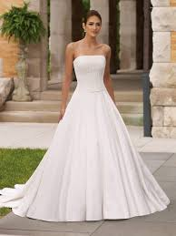 Best Simple Elegant Wedding Dresses