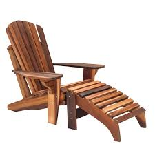 chair kits. adirondack chair with footrest kits