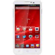 Prestigio MultiPhone <b>5300 DUO</b> - Specifications