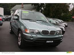 BMW Convertible bmw suv colors : 2003 bmw colors | 2003 BMW X5 4.4i - Grey Green Metallic Color ...