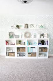 home office archives. How To Create Home Office Storage With The IKEA BESTA System Archives