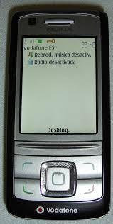 Nokia 6280 Series - Wikipedia