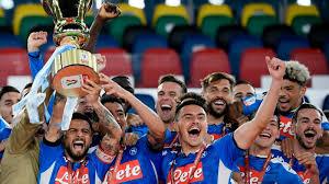 Napoli - Juventus | La partita - Calcio - Rai Sport