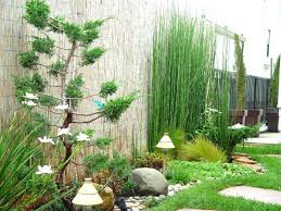 Delightful Simple Garden Ideas On Of Landscaping For Small Amazing