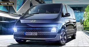 Next-Gen Starex (H1) Could Spawn Hyundai's First Electric MPV - Report