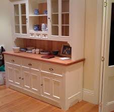 kitchen design excellent kitchen buffets with hutch featuring flank open shelving and glass door storage