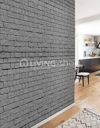 Bakstenen Behang Rebel Walls Online Bestellen Mét Gratis Levering
