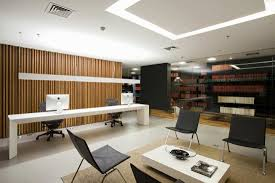 trendy office designs blinds. Modern Contemporary Office Decor With Few Cool Furniture Home Design Trendy Designs Blinds I