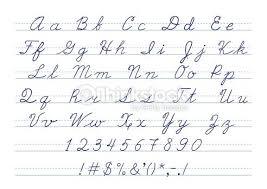 Nevite Jaky Je To Font Pisma