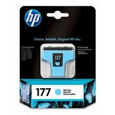 <b>Картридж HP C8774HE</b> 177 Light Cyan - купить, цена, отзывы ...