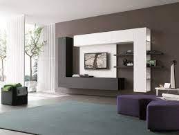 tv unit design living room wall units