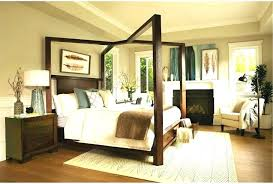 california king bed frame plans king size canopy bed frame king size ...