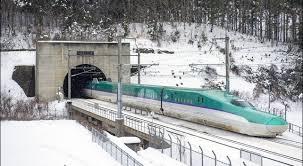 「青函トンネル 新幹線」の画像検索結果