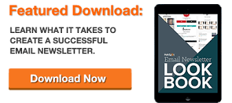 Music Newsletter Templates 13 Of The Best Email Newsletter Templates And Resources To Download