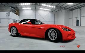 Forza 4 | 2003 Dodge Viper SRT - 10 | Drift Hot Lap [HD] - YouTube