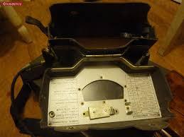 Дозиметр ДП Б схема инструкция фото описание внутренности Контрольный источник ионизированного излучения