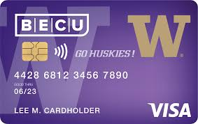 Visa Card Designs Partner Visa Cards Credit Card Designs Becu