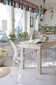vine chic decoración vine para tu casa vine home decor un salón edor muy refrescante refreshing colors