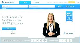 Online Resume Website Simple Create Online Resume Website Putasgae