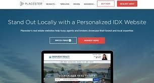 Best Real Estate Website Builders Create A Real Estate