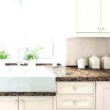 granite paint kit kitchen kits chocolate brown countertop cho