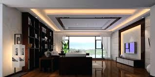 Modern Ceiling Design Interior Ceiling Design For Living Room