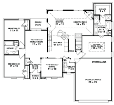 3 story house plans 3 bedroom house floor plans single story home mansion modern 1 story 3 story house plans floor