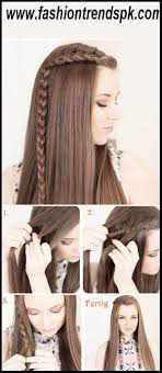 Hairstyles For School Step By Step New Hairstyle School Girl 2017 Quick And Easy Hairstyles For