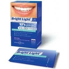 <b>Полоски для отбеливания</b> зубов Bright Light <b>Night</b> Effects купить ...
