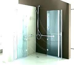 folding glass shower doors bi fold shower doors bi fold glass shower doors bi fold shower