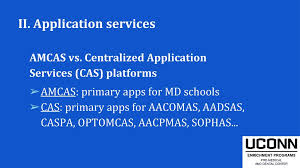 Aacomas Letter Of Recommendation 2019 2019 Cycle Application Orientation Ppt Download