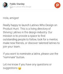 Latinxs Who Design