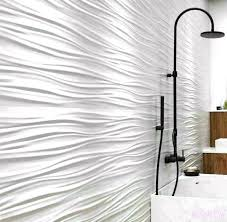 waterproof wall panels for showers home