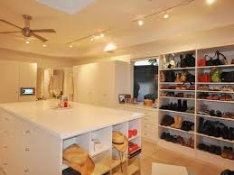 closet track lighting. creative of closet track lighting 24 jaw dropping walk in designs page 2 5 e