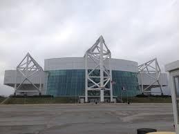 Hy Vee Arena Wikipedia