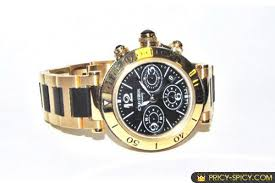 most expensive luxury watches cartier pasha seatimer 18k gold cartier pasha seatimer 18k gold men image
