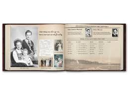 Family History Book Template Rome Fontanacountryinn Com