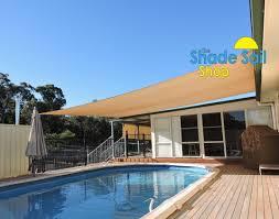 6x8m shady lady shade sail theshadesailcom au