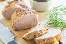 roasted pork tenderloin how to cook