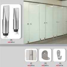 bathroom partitions hardware. Guangzhou Hardware Used Bathroom Partitions And Toilet Cubicle Partition Accessories-in Sanitary Ware Suite From Home Improvement On Aliexpress.com